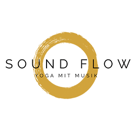 yoga mit musik - sound flow yoga logo