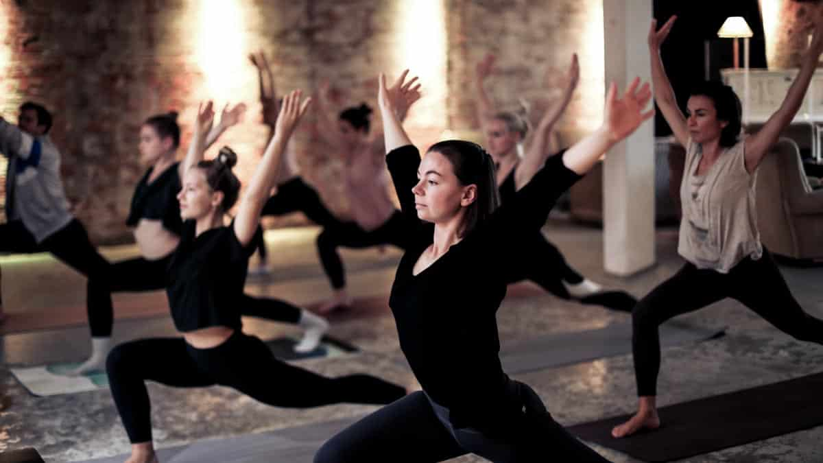 sound flow yoga musik beats