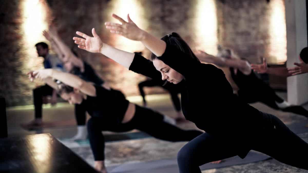 yoga event hamburg mit musik
