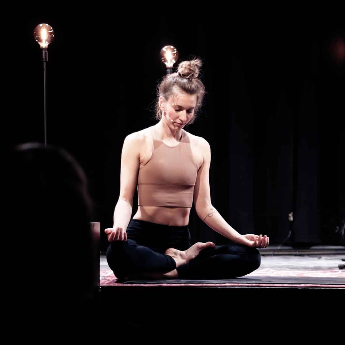 yoga hamburg lehrerin event