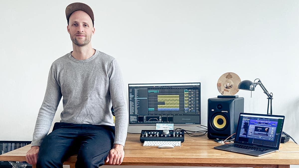 yoga musik & beats producer